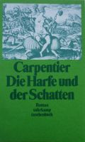 Carpentier Harfe st